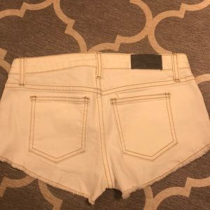 Carmar Shorts - Carmar white shorts 26 $158